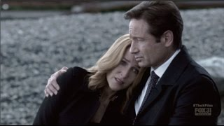 Mulder & Scully - To Make You Feel My Love