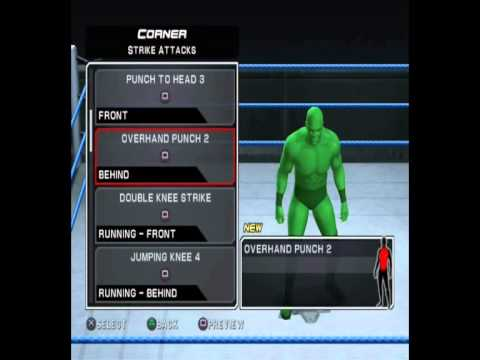 Download Move-set De my caw ps2 HD Mp4 3GP Video and MP3