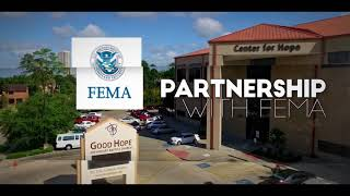 Good Hope & FEMA Disaster Recovery Center