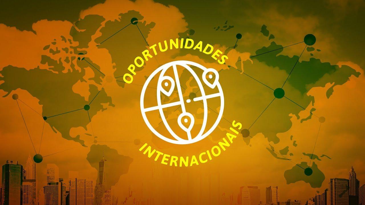 Internacionalização nos Cursos Técnicos