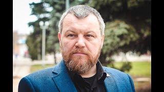 Донецкие Новости с Андреем Пургиным