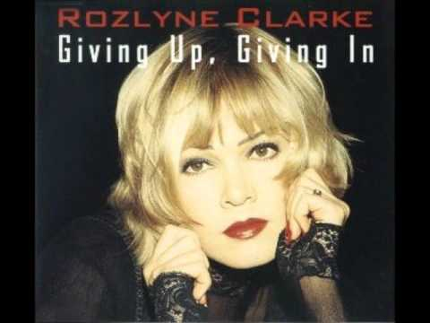 Rozlyne Clarke   Giving Up, Giving In Euro Mix