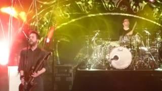 Chevelle - Jars LIVE [HD] 5/13/17