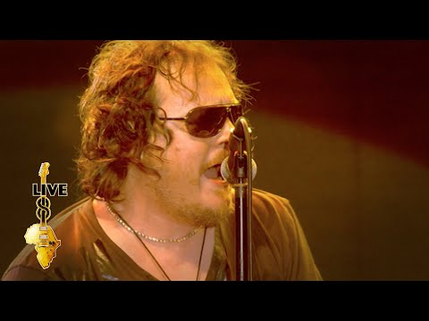 Zucchero - Diavolo In Me (Live 8 2005)