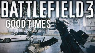 Battlefield 3 [ZLO-Online] Download and install