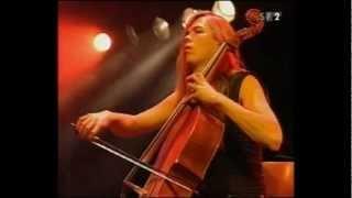Apocalyptica - One live 2004