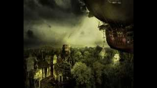 Abney Park - Terrible Affliction (+ Lyrics)