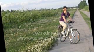 Любовь Михайловна Воловодова