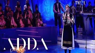 Adda - Ana, Zorile Se Varsa | Live @ TVR 1