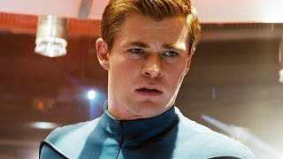 Chris Hemsworth To Star In Star Trek 4