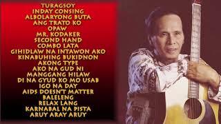 Bisaya song Max Surban medly non stop 2020
