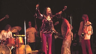 Janis Joplin - Maybe - Amsterdam 1969 (Live Audio)