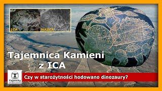 Czy w Starożytności hodowano dinozaury? – na tropie Nibiru