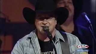 Mark Chesnutt - I'm A Saint - Grand Ole Opry