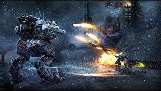 War Robots Теория победы