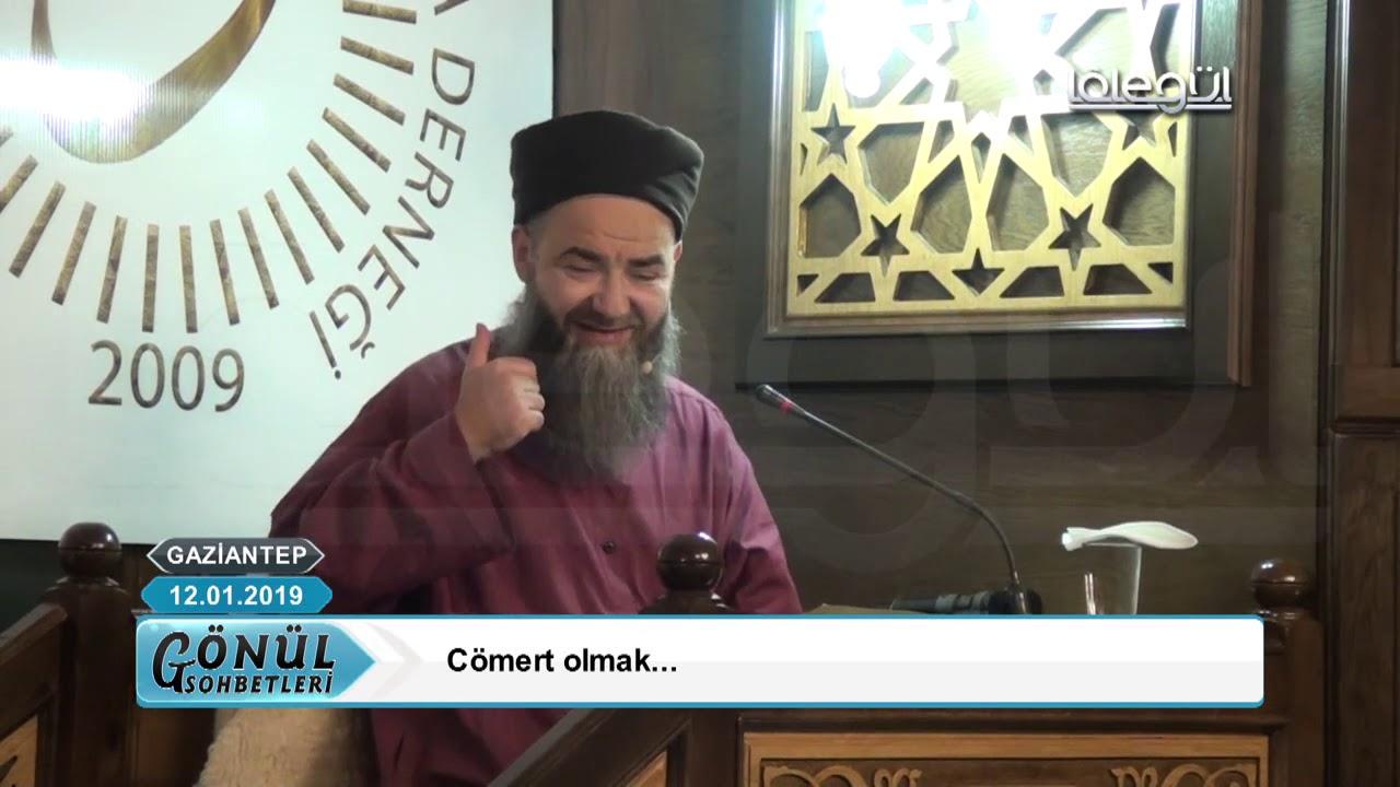 Gaziantep / Nizip Sohbeti 12 Ocak 2019