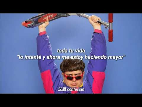 Oliver Tree - Miracle Man (sub. Español) - 沈黙confessin