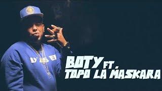 Boty El Real,Topo La Maskara - Yabba Dabba Doo (Official Video)