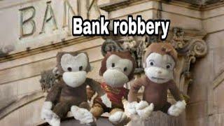 Bank robbery again