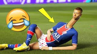 FIFA 21- BEST FAILS & FUNNY MOMENTS #1 (FAILSGOALS AND SKILLS COMPILATION)