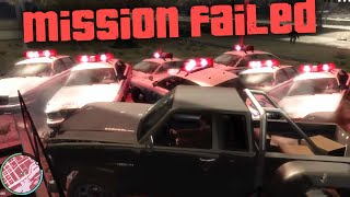 10 HARDEST GTA Missions We All Hated