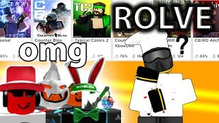 Arsenal Developers Voice Chatted with me | ROBLOX
