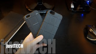 Magpul Bump & Field Case For IPhone 6/s: Grip, Grip, And Grip!
