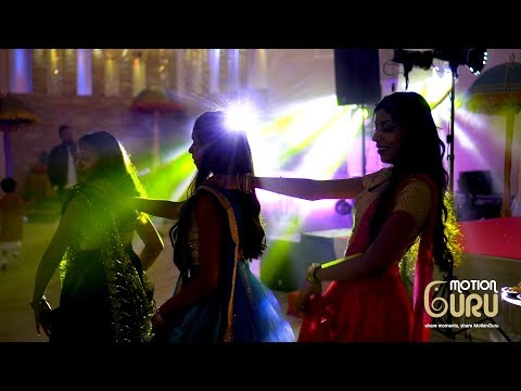 Tamil Dance | Black Illusion Official | Live Performance | Bochum | Germany