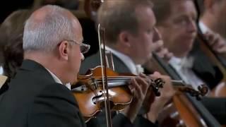 HD Yuja Wang   Shostakovich Piano Concerto No  1 ~ Yuri Temirkanov