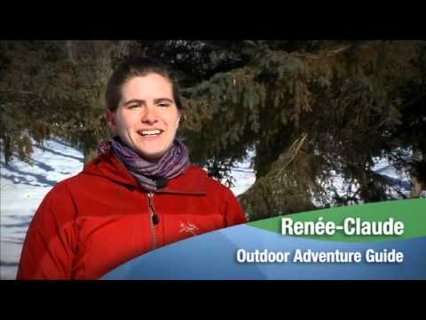 Outdoor Adventure Guide - emerit Training and Certification - YouTube