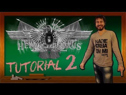 Heroes & Generals   Tutorial #02   Menú Principal