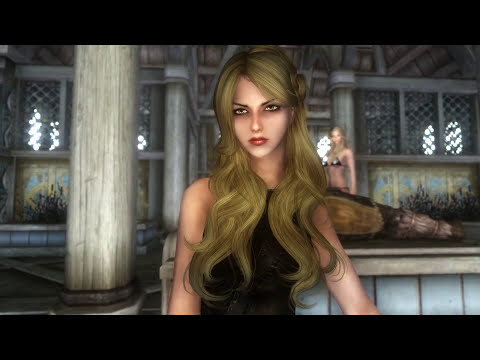 Skyrim Mod Review 72 – The Monokini.. A Bootiful TERA Bikini – Series: Boobs and Lubes