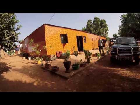 Preview video Missione di Aprile 2017 a  Cacheu - Guinea Bissau