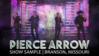 Pierce Arrow Show Sample | Branson, Missouri Video