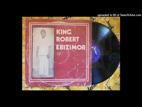KING ROBERT EBIZIMOR - Ama Tuno Ye