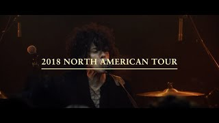 LP 2018 North American Tour