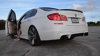 MY FULLY UPGRADED BMW 535i MODS/ UPGRADES