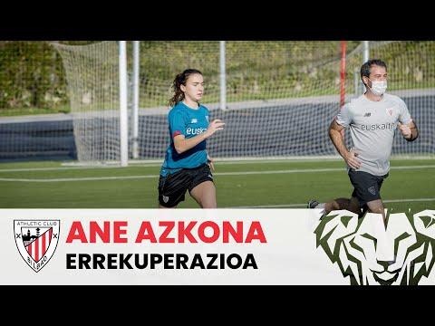 🎥 Ane Azkona – Historia de una recuperación