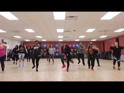 Get Ready/ By Pitbull/ (Feat. Blake Shelton)/ Zumba