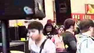Fall Out Boy Calm Before The Storm Tower Records 2004