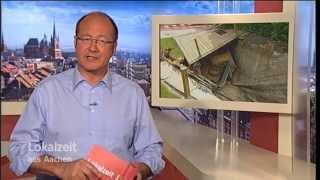 preview picture of video 'Stollen eingebrochen: Einigung in Aldenhoven'