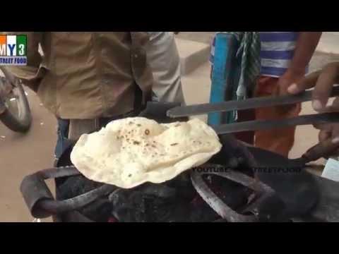 Street Food Around The World | ROAD SIDE FOOD|  Pulka