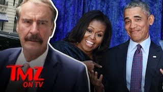 Forget Netflix, Obama, The World Needs You! | TMZ TV - Video Youtube