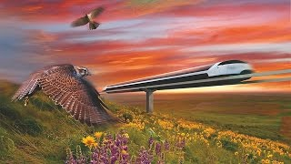 Разоблачение Sky Way - Струнный транспорт Юницкого