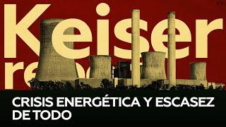 EMISION DE MONEDA Y MALAS INVERSIONES QUIEBRAN LA ECONOMIA