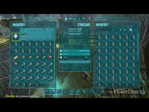 BEST DUPLICATION GLITCH IN THE CANYON! Ark Survival Evolved (ALL
