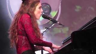 Birdy ~ Comforting Sounds live in Cologne @Gloria Theater Feb-22-2014