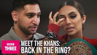 Amir Khan: Will He Fight Again? | Meet The Khans