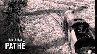 Model Railway (1941)