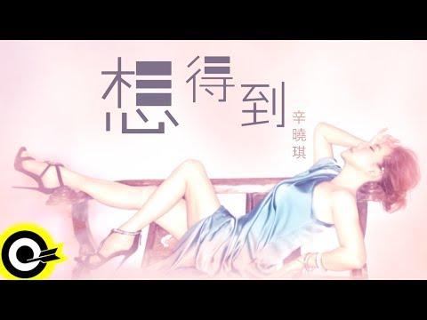 辛曉琪 Winnie Hsin【想得到 Consonance】 Lyric Video